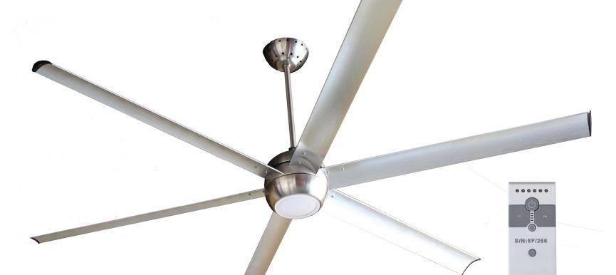 Airlux Ventilador de techo con luz