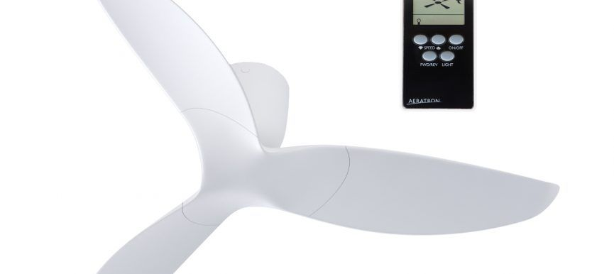 Aeratron AE3+ Ventilador de techo de diseño
